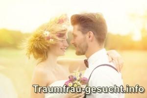 Traumfrau gesucht_ Heiraten
