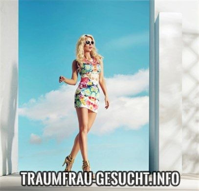 Traumfrau Dating